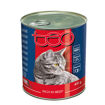 Picture of TEO Cat Food 415 g