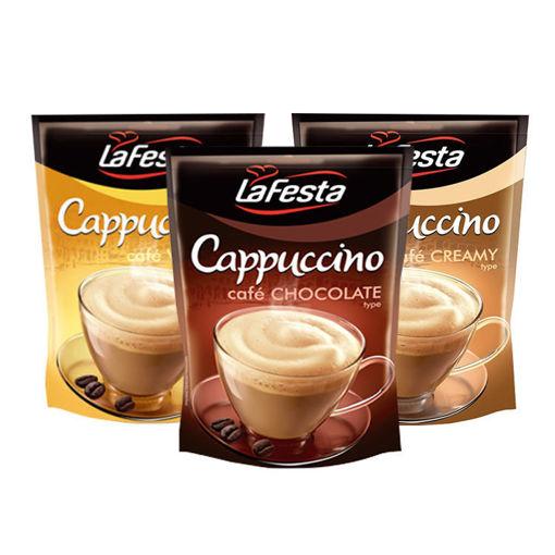 Picture of Cappuccino Lafesta  100 gr