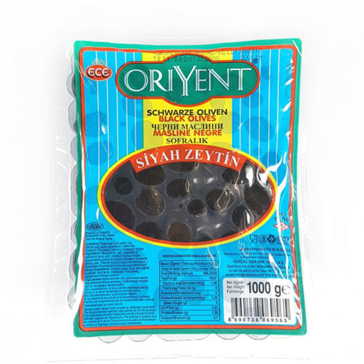 Picture of Olives Ece Oriyent