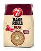 Picture of 7 Days Bake Rolls Bran