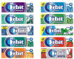 Picture of Orbit Chewing Gum