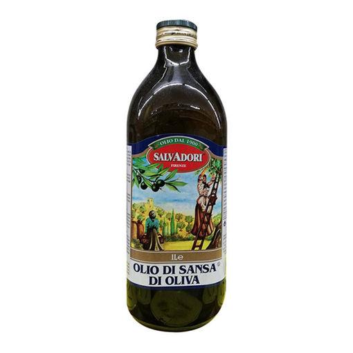 Picture of  Salvadori - Olive Oil Sansa Di Oliva 1 L