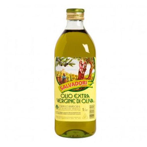 Picture of SALVADORI Extra vergine  Olive Oil 1 L