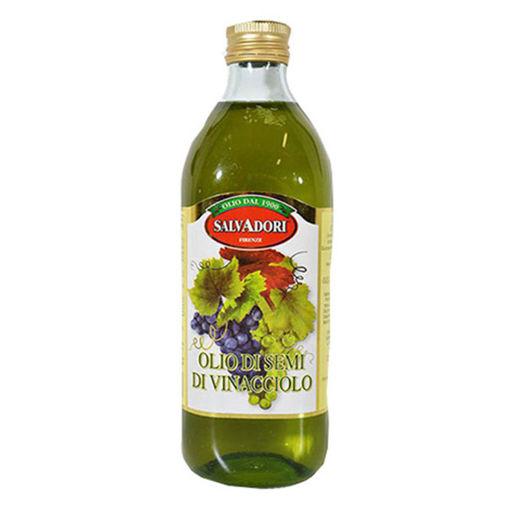 Фотографија од SALVADORI Масло од семки грозје 1л