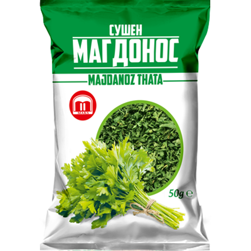 Picture of Maks Parsley 50 gr