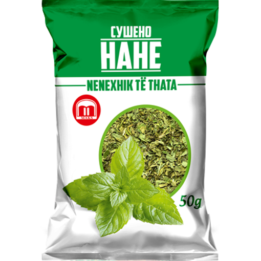 Picture of Maks Dried Mint 50 gr