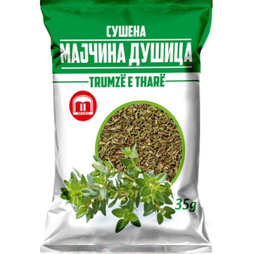 Picture of Maks Breckland thyme 35 gr