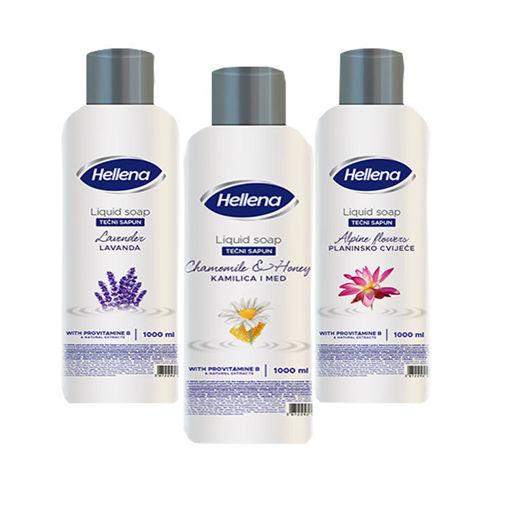 Picture of Helena Liquid Soap 1L