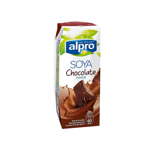Picture of Alpro Bio Milk Drinks 250 ml