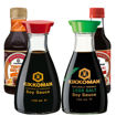 Picture of Kikkoman Soya Sauces