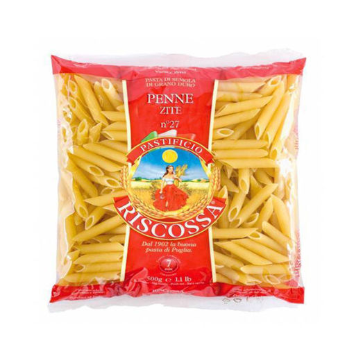 Picture of Macaroni 500 gr Riskossa no.27