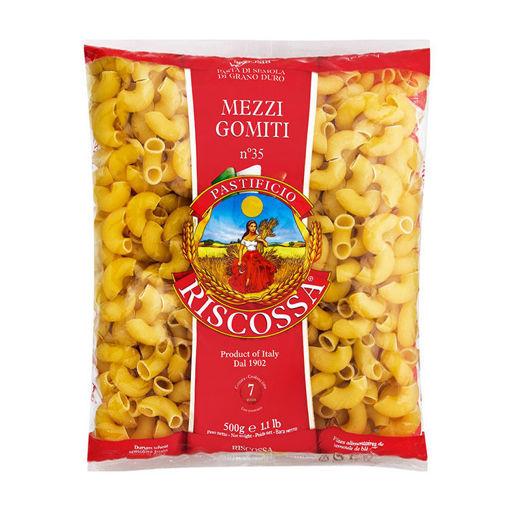 Picture of Macaroni 500 gr Riskossa no.35