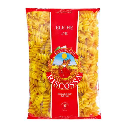 Picture of Macaroni 500 gr Riskossa no.48