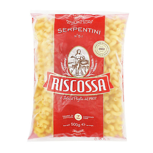Picture of Macaroni 500 gr Riskossa no.51