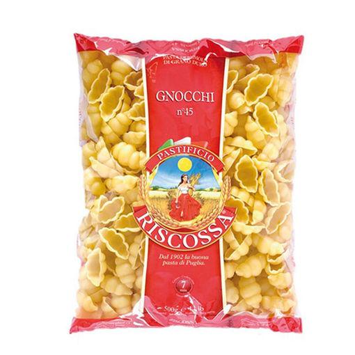 Picture of Macaroni 500 gr Riskossa no.45
