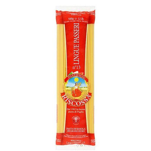 Picture of Spaghetti 500 gr Riscossa no.13