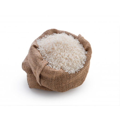 Picture of Rice Bulk