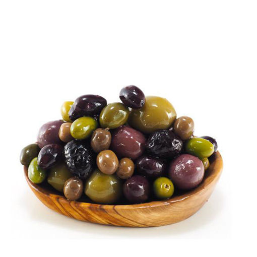 Picture of Mixed Olives
