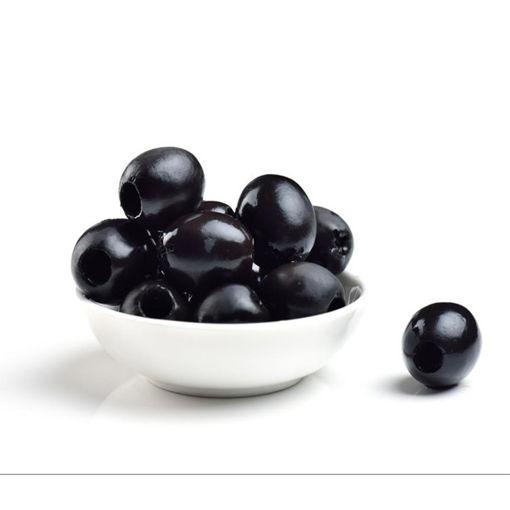 Picture of Black Olives