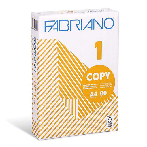 Picture of Paper Fabriano Copy 1  500/1