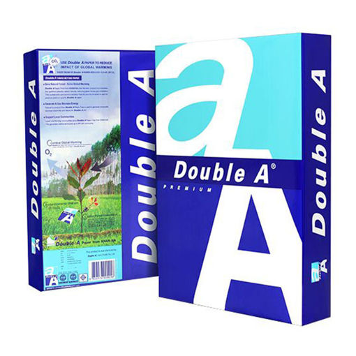 Picture of Paper Double A  500/1