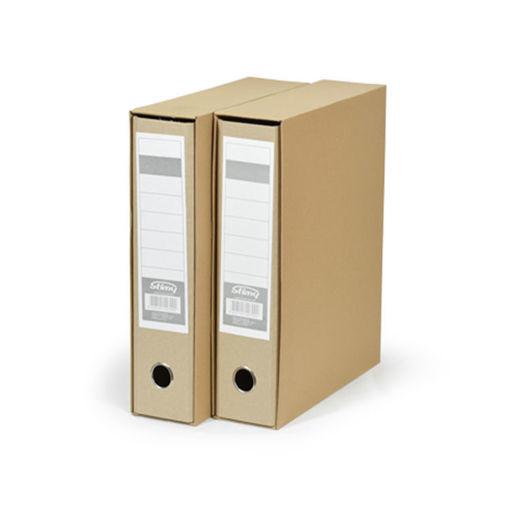 Picture of File Folder Stationary A4 Stimy Eco
