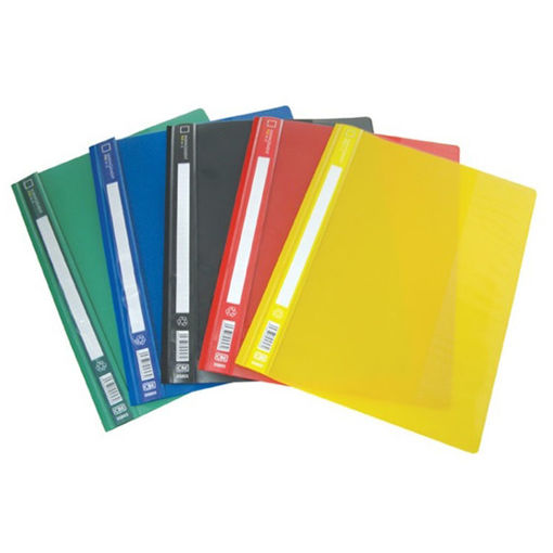 Picture of Noki PVC Folder A4