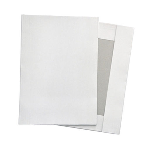 Picture of Carton Chromo Folder 230 gr White Color