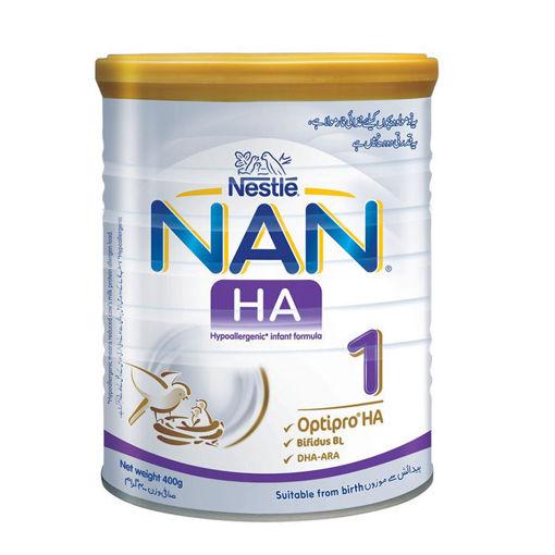 Picture of NAN HA BL NWHB 400g