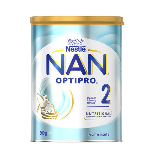 Picture of NAN OPTIPRO 2 LWPB 800g