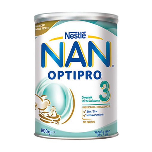 Picture of NAN OPTIPRO 3 JEB 800g