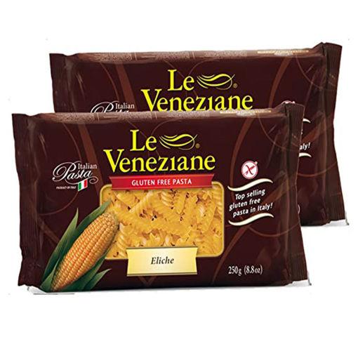 Picture of LE VENEZIANE Gluten Free Pasta 250 gr