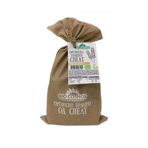 Picture of Bio Kosmos Organic Flour from Spelta 500 гр
