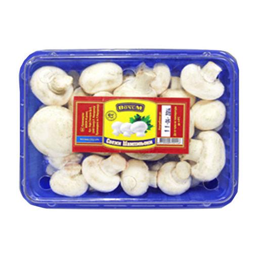 Picture of Bonum Fresh Mushrooms 500 gr