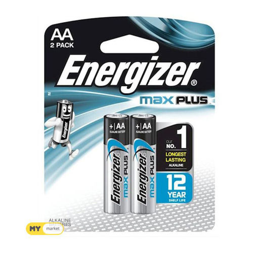 Picture of Energizer Maximum AA