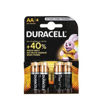 Picture of Duracell Basic 4+2