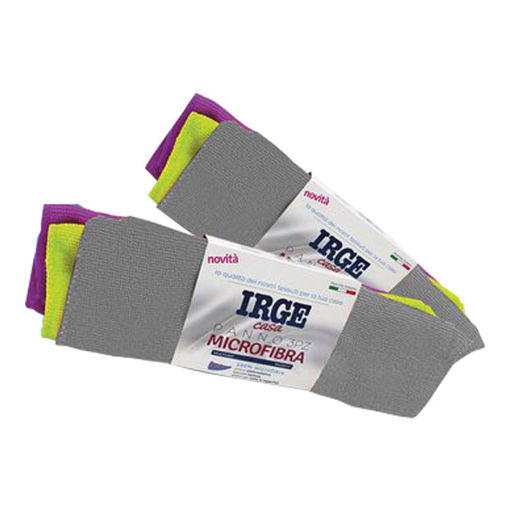 Picture of Microfiber Towel Irge 3/1 30x30 sm