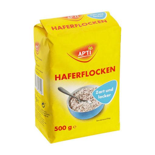 Picture of Oat Meal Haferlocken 500 gr