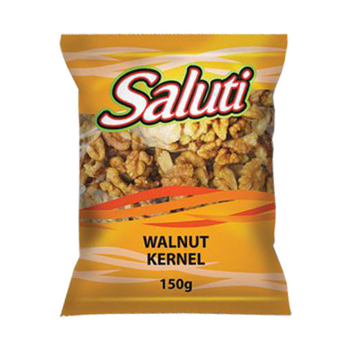 Picture of Saluti Nuts Cleaned 150 gr