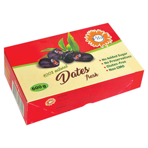 Picture of Fresh Dates 600 gr