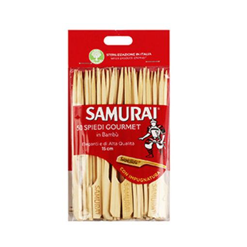 Picture of Grill Sticks  SAMURAI 50/1