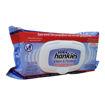 Picture of Hankies Wet Wipes Antibacterial 72/1