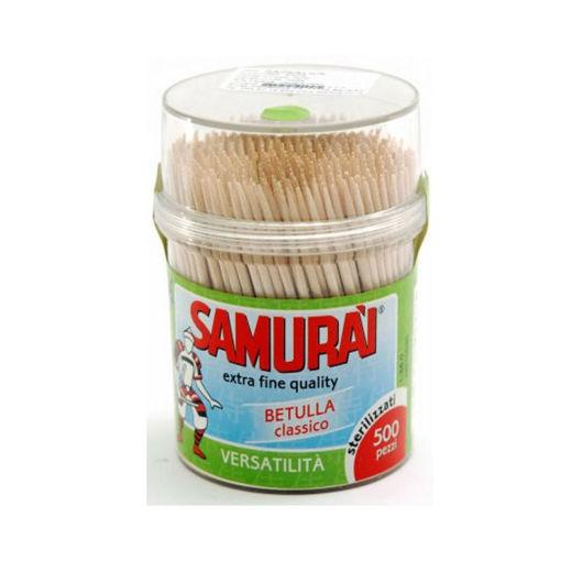 Picture of Toothsticks SAMURAI 500/1