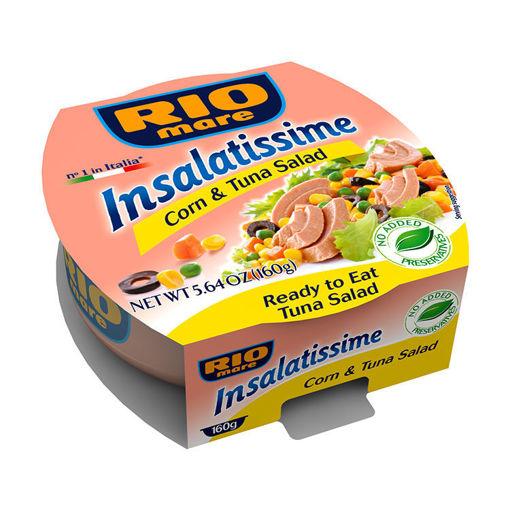 Picture of Salad  Insalatissime Rio Mare 160 gr