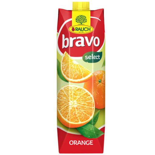 Picture of Juice Orange BRAVO 1l