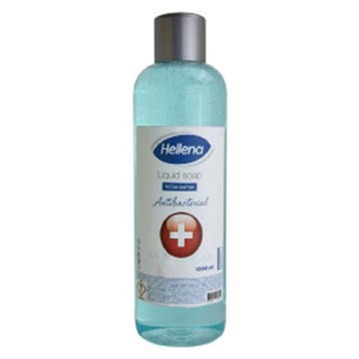 Picture of Helena Liquid Soap Аntibacterial  1L