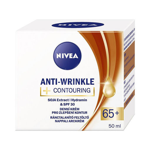 Picture of Nivea 65+ Anti-wrinkle 50 ml