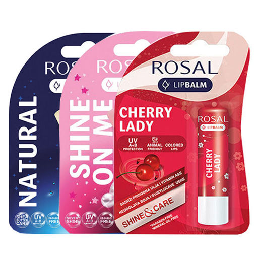 Picture of Rosal Lip Balm  4,8g