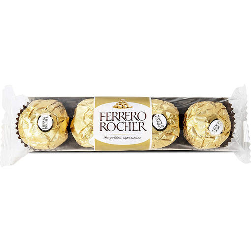 Picture of Ferrero Rocher 50 gr