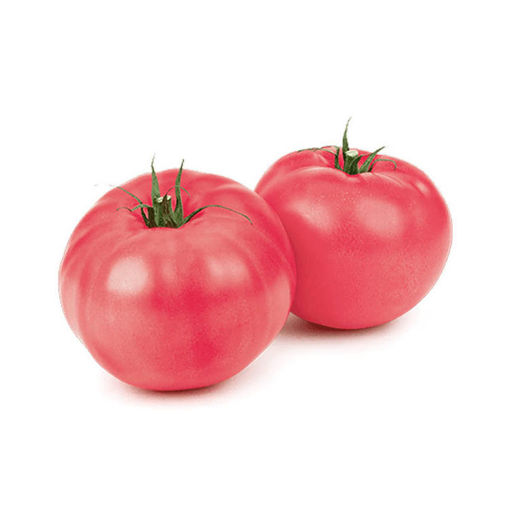 Picture of Tomatoes Pink